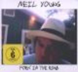 FORK IN THE ROAD + DVD Audio CD, NEIL YOUNG, CD