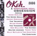 OKEH A NORTHERN SOUL OBSE 24 TRACKS: AO SANDI SHELDON/7 SOULS/TED TAYLOR