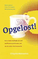 Opgelost!