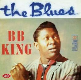 BLUES R.P.M. SINGLES 1951-1958 Audio CD, B.B. KING, CD