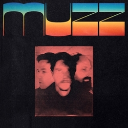 MUZZ PROJECT BY MEMBERS OF INTERPOL, FLEET FOXES, WAR ON DRU