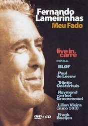 MEU FADO -LIVE IN CARRE