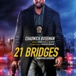 21 bridges, (Blu-Ray)