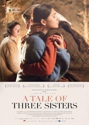 Tale of three sisters, (DVD)
