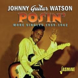 POSIN' MORE SINGLES 1959-1962