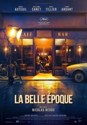 Belle epoque , (DVD)