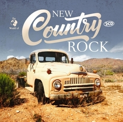 NEW COUNTRY ROCK