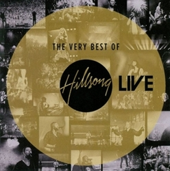 VERY BEST OF HILLSONG
