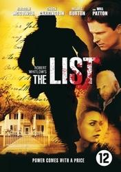 List, (DVD)