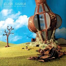 RINGING THE BELL FOR.. Audio CD, ELFIN SADDLE, CD