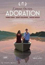 Adoration, (DVD)