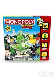 Monopoly junior - NL