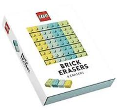 LEGO® Brick Erasers