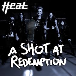 A SHOT AT REDEMPTION.. .....