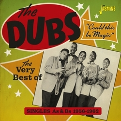 VERY BEST OF THE DUBS COULD...