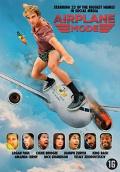 Airplane mode, (DVD)