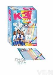 K3 - Dobbelspel Rollerdisco