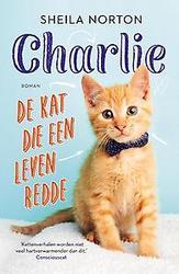 Charlie, de kat die een...