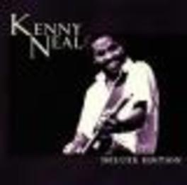 DELUXE EDITION Audio CD, KENNY NEAL, CD