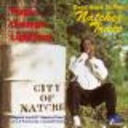 GOIN' BACK TO THE NATCHEZ TRACE -BLUES FROM 1969- Audio CD, PAPA GEORGE LIGHTFOOT, CD