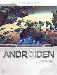 Androiden - D06 De deserteurs