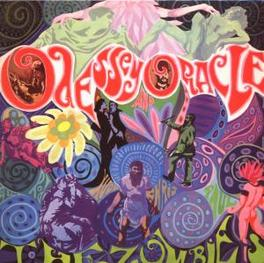 ODESSEY & ORACLE Audio CD, ZOMBIES, CD