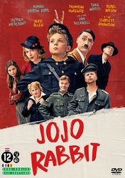 Jojo Rabbit, (DVD)