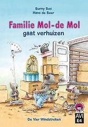 Familie Mol-de Mol gaat...