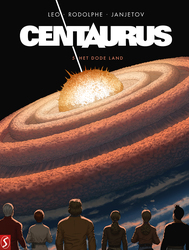 CENTAURUS 05. HET DODE LAND