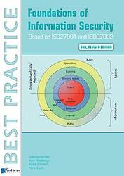 Foundations of Information Security Based on ISO27001 and ISO27002 ? 3rd revised edition