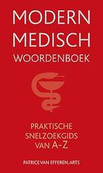 Modern Medisch Woordenboek