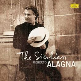 SICILIAN Audio CD, ROBERTO ALAGNA, CD