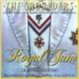ROYAL JAM -LIVE- W/B.B.KING & THE ROYAL PHILHARMONIC ORCHESTRA Audio CD, CRUSADERS, CD