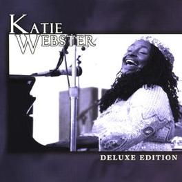 DELUXE EDITION Audio CD, KATIE WEBSTER, CD
