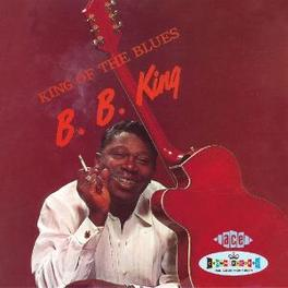 KING OF THE BLUES + 10 INCL. 10 BONUS TRACKS Audio CD, B.B. KING, CD