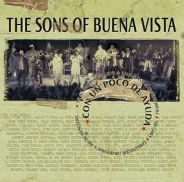 CON UN POCO DE AYUDA SONS OF BUEAN VISTA, CD