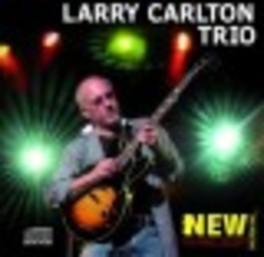 PARIS CONCERT LARRY CARLTON, CD