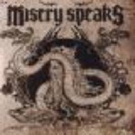 DISCIPLES OF DOOM Audio CD, MISERY SPEAKS, CD