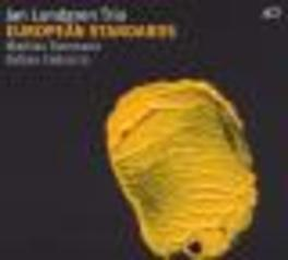 EUROPEAN STANDARDS -DIGI- Audio CD, JAN LUNDGREN, CD