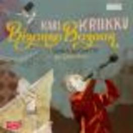 BIZARRE BAZAAR SODERBLOM Audio CD, TAPIOLA SINFONIETTA, CD