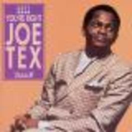 YOU'RE RIGHT JOE -22 TR.- Audio CD, JOE TEX, CD