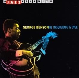 MASQUERADE IS OVER Audio CD, GEORGE BENSON, CD