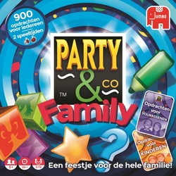 Party & Co Family