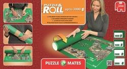 Puzzle & Roll puzzelmat (maximaal 3000 stukjes)