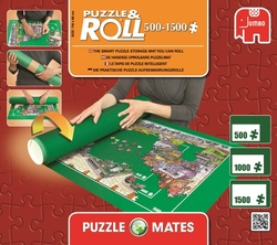 Puzzle & Roll puzzelmat...