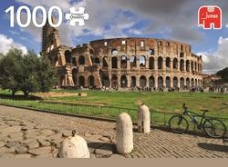 Premium Collection puzzel - Colosseum Rome (1000 stukjes)