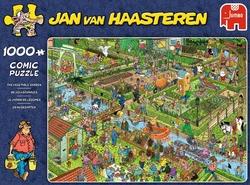 Jan van Haasteren - Volkstuintjes (1000 stukjes)