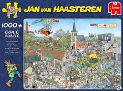 Jan van Haasteren - Rondje...