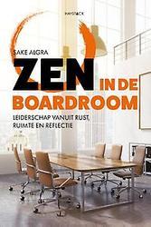 Zen in de boardroom