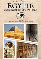 Egypte, gezien door het Oog...